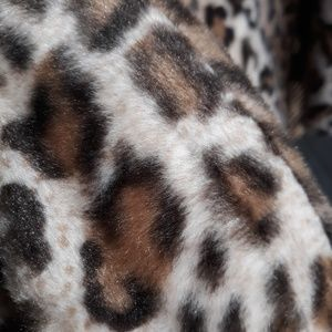 Chico's Jackets & Coats - Chico leopard skin jacket